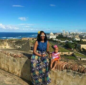 IG: @sofysofi (Old San Juan, Puerto Rico)