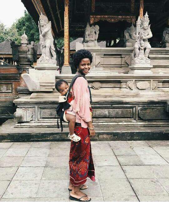 IG: @alohagenna (Bali, Indonesia)
