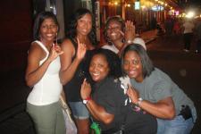Essence Fest New Orleans (2012)